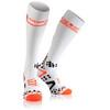 Compressport Full Socks V2.1 White